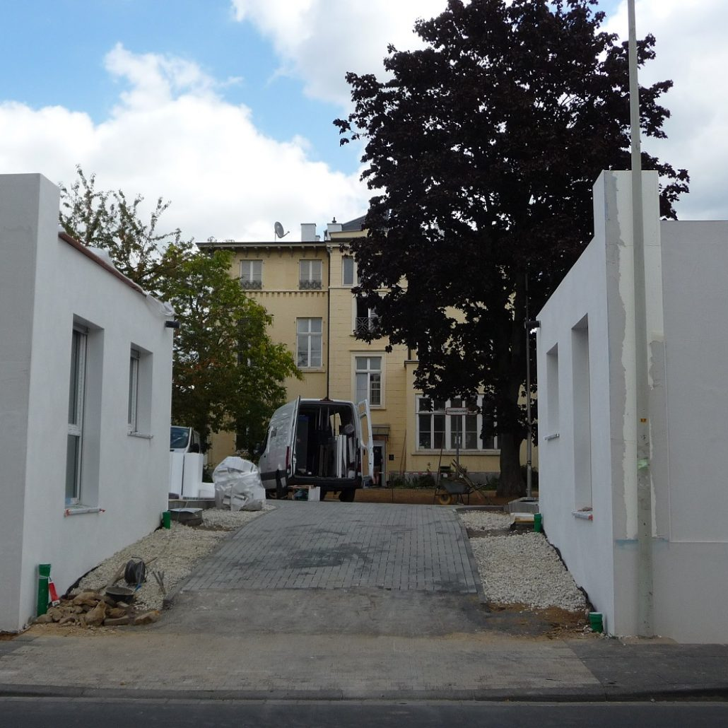Villa August 2020
